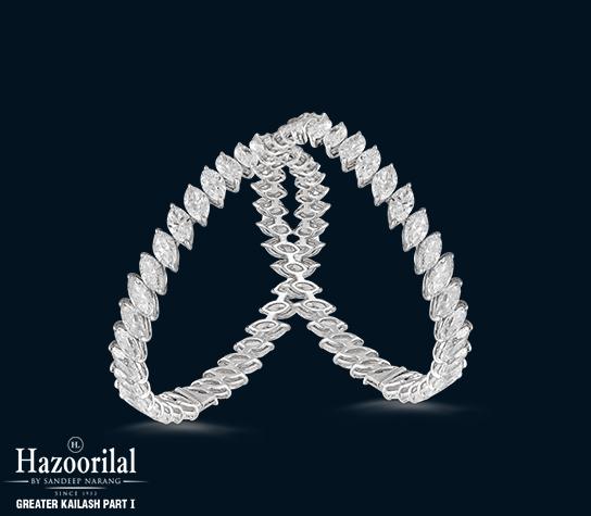 Diamond Jewellery Designs