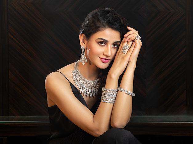 Hazoorilal Diamond Jewellery in Delhi