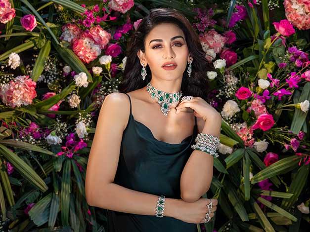 Hazoorilal Diamond Jewellery in India