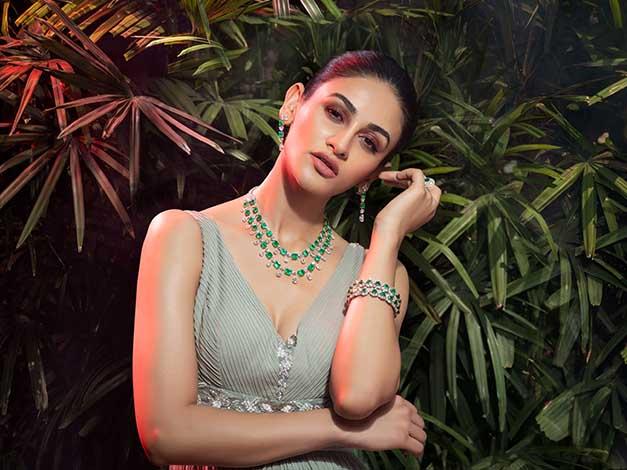 Hazoorilal Diamond Jewellery